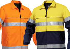 H E BROTHERS | Manufacturer & Exporter of Workwear